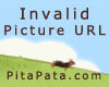 PitaPata - Imagem Pessoal